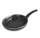 Сковорода с крышкой Edenberg EB-4109 -24 см